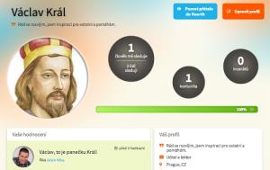 Tutoriál - Profil2